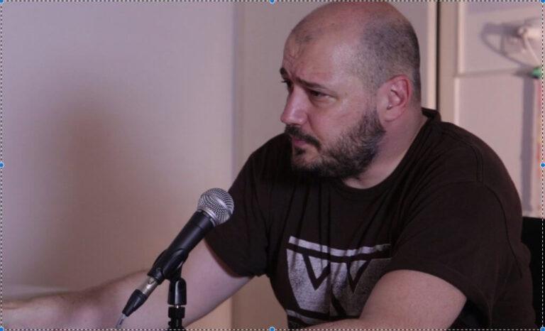 Šipkama protiv slobode izražavanja: napadnut novosadski novinar Daško Milinović