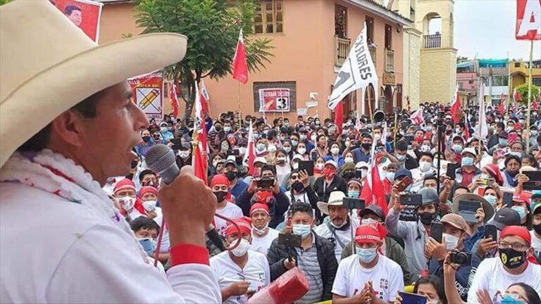 Pedro Kastiljo i neočekivana pobeda za levicu na predsedničkim izborima u Peruu