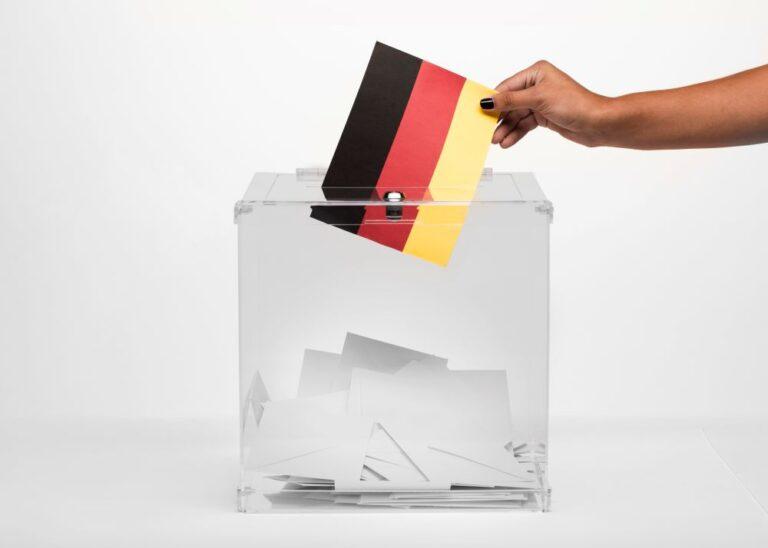Nemački progresivci usuđuju se da sanjaju o levoj, crveno-zeleno-crvenoj koaliciji