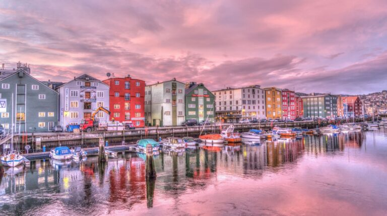 Parlamentarni izbori u Norveškoj: Povratak levice u državi blagostanja